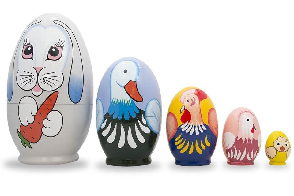 10 toys for easter baskets and spring flings nesting dolls for easter baskets for grandchildren negle