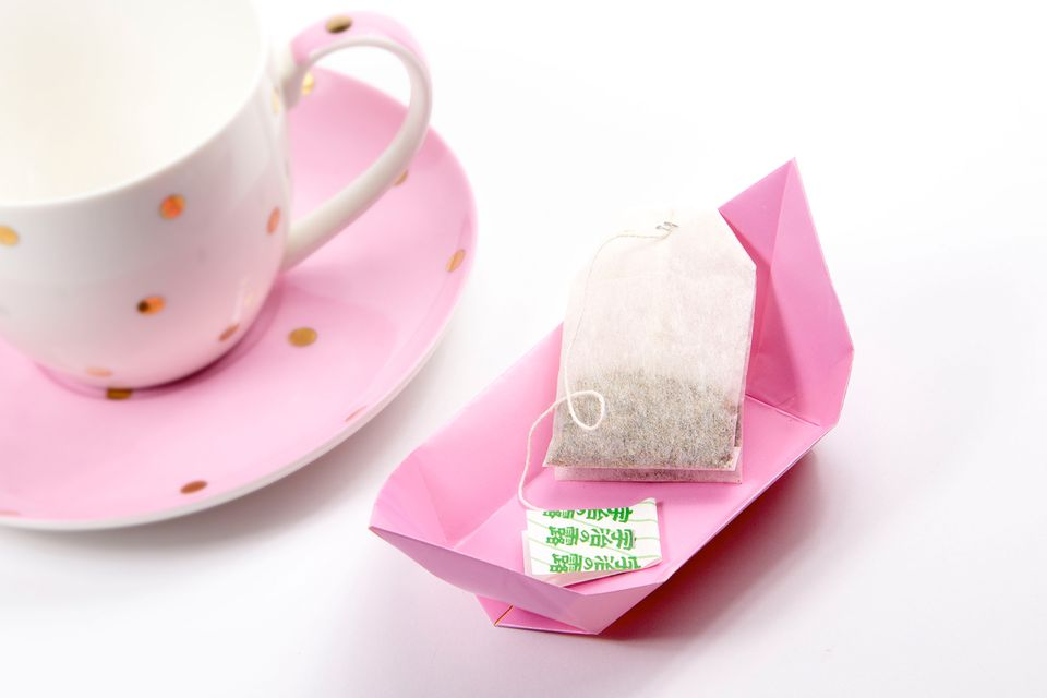 origami tea plate 01