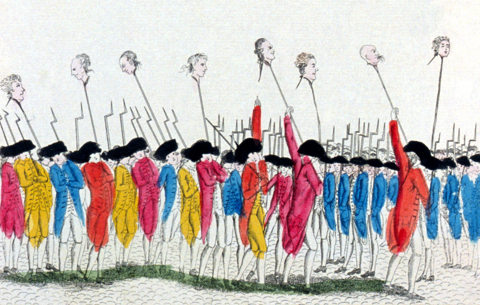 pre revolutionary context for the revolution the estates general and the start of the french revolution