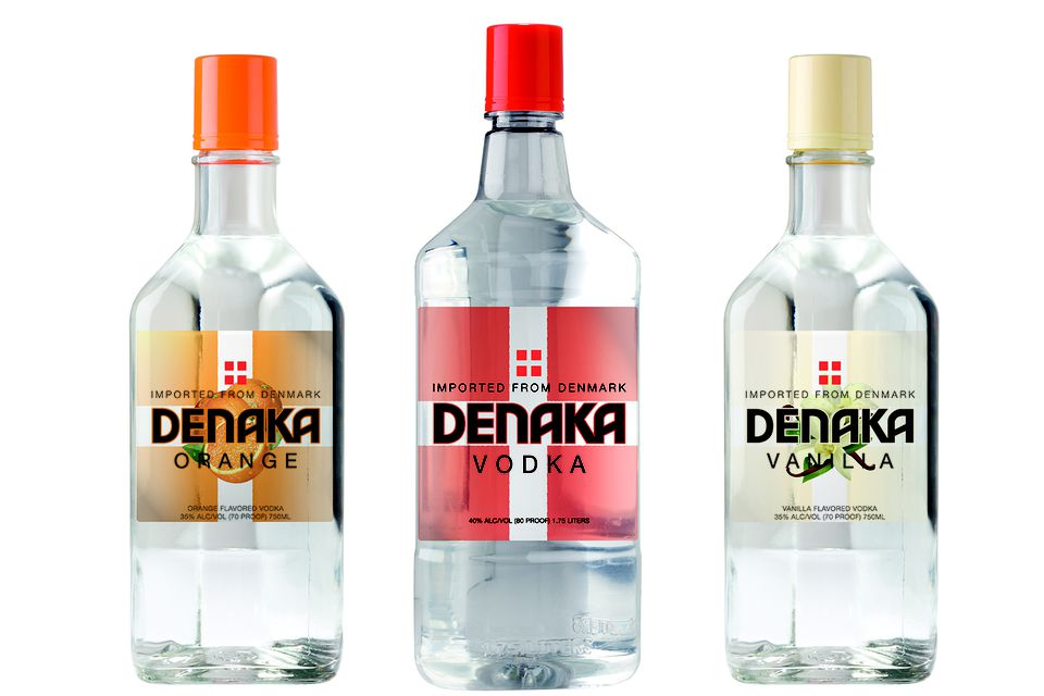 Explore 10 Great Vodkas for Under $20
