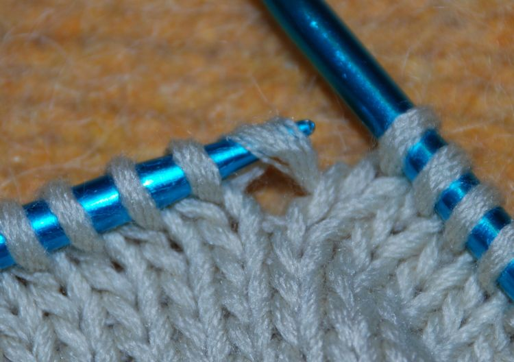 Make One or M1 in Knitting: What It Is and How to Do It