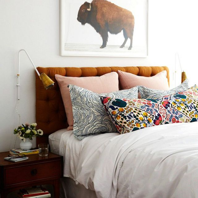 5 Ways To Fill Your Home With Art