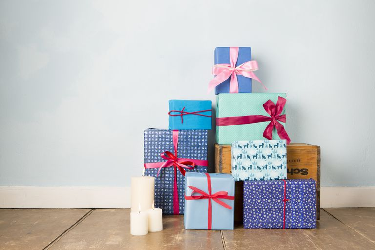 gift ideas for dieters