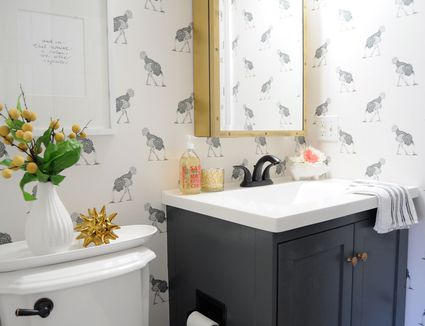 small ideas a decor beautiful how decorate to bathroom decorating