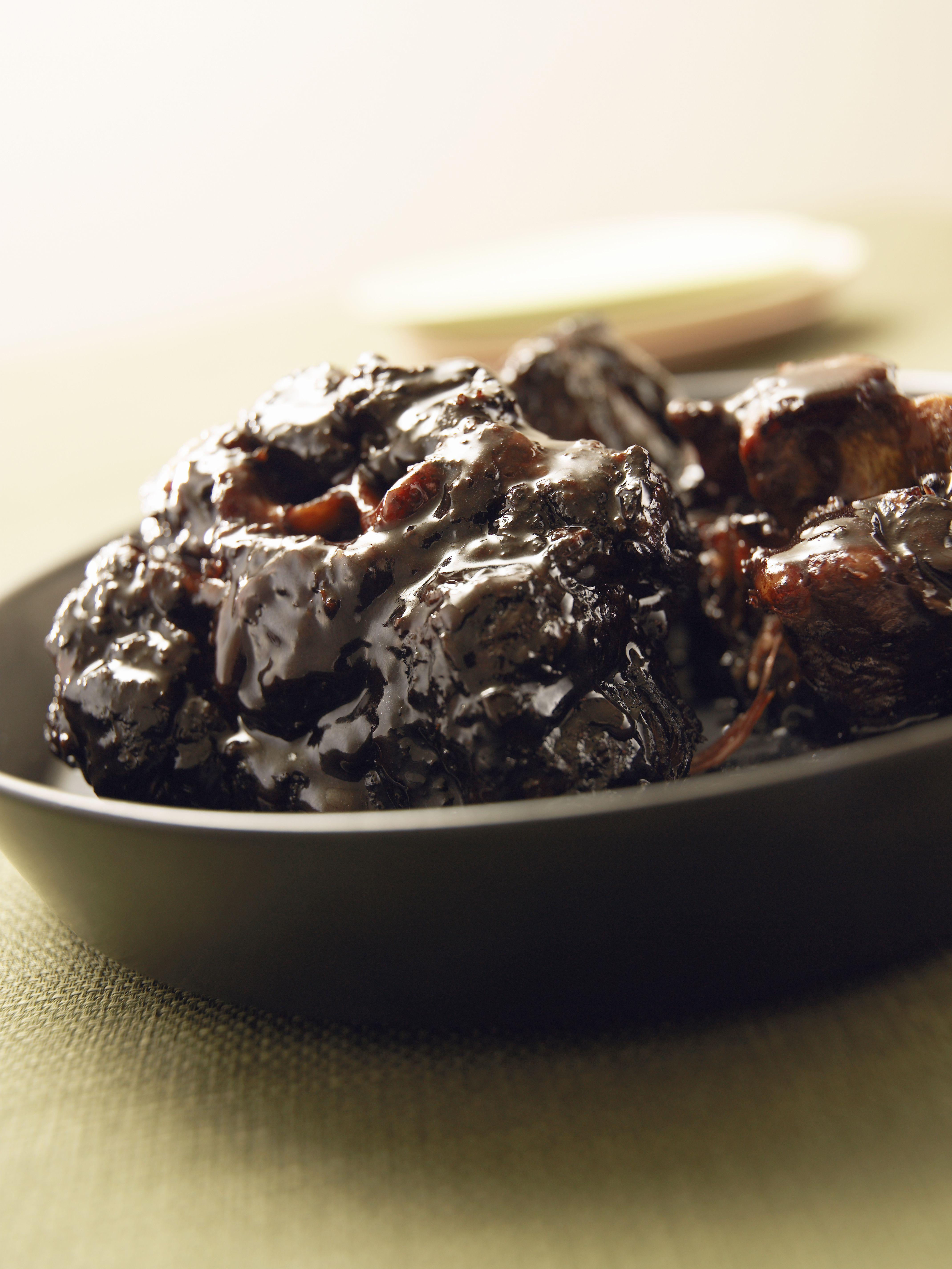 Easy Crock Pot London Broil Steak With Mushrooms Recipe