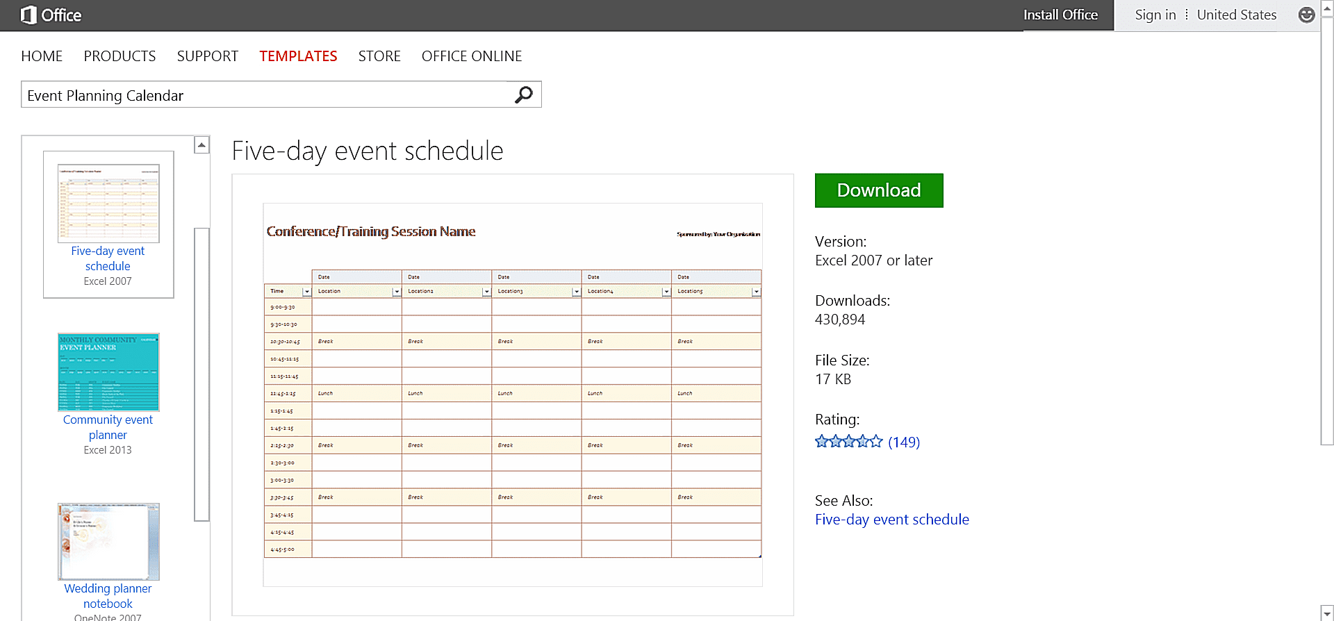 Customizable calendar templates for microsoft office saigontimesfo