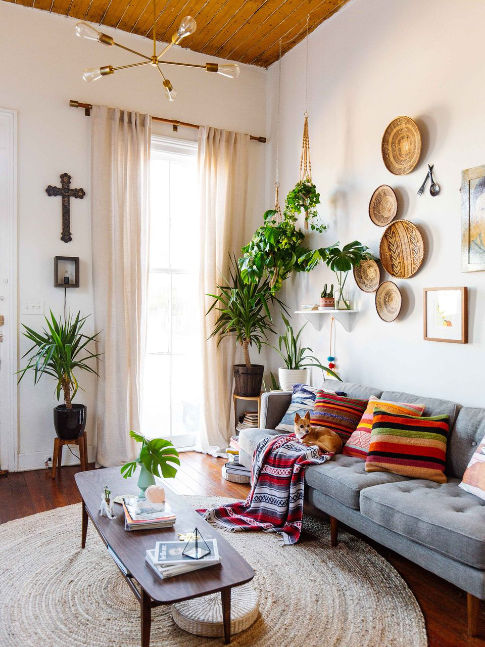 shotgun house interior. Shotgun House Architecture Tour  A Pink Bywater Home in New Orleans