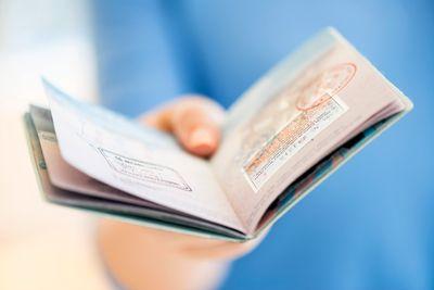 como renovar el pasaporte americano