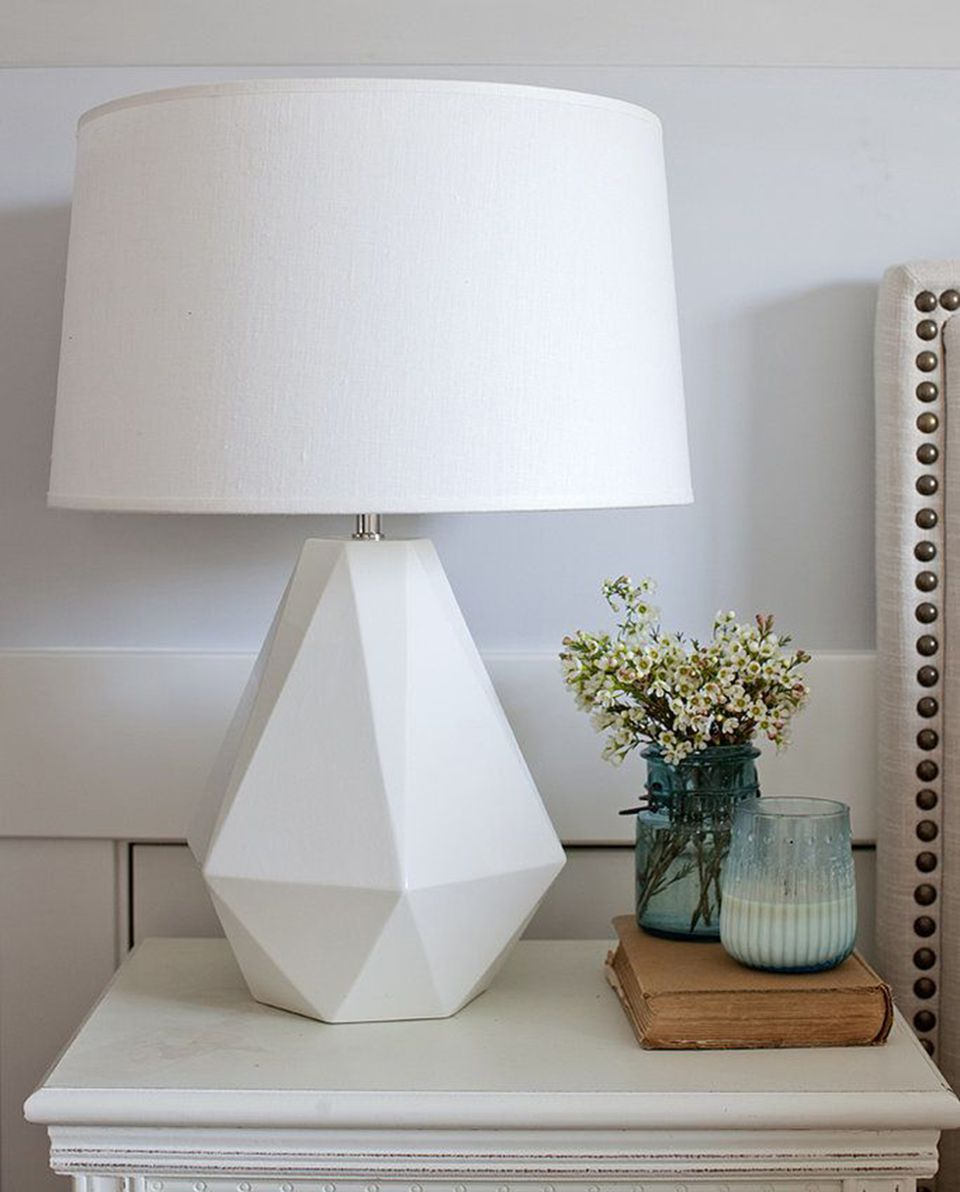 5 dazzling modern bedside table lamps mozeypictures Gallery