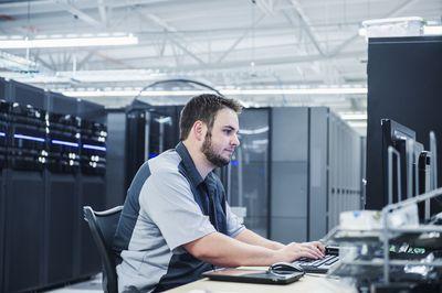 Computer Hardware Engineer - Career Information