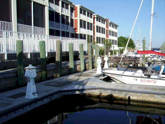Water Street Hotel and Marina