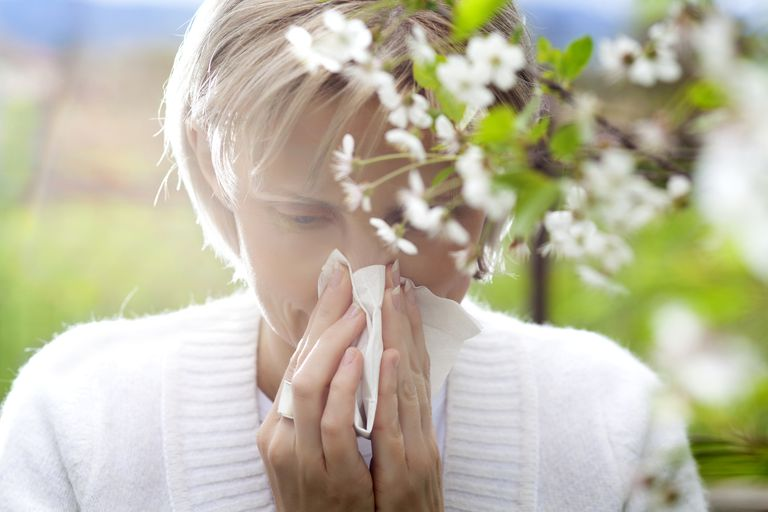 The Allergy and MS Connection is Still Unclear
