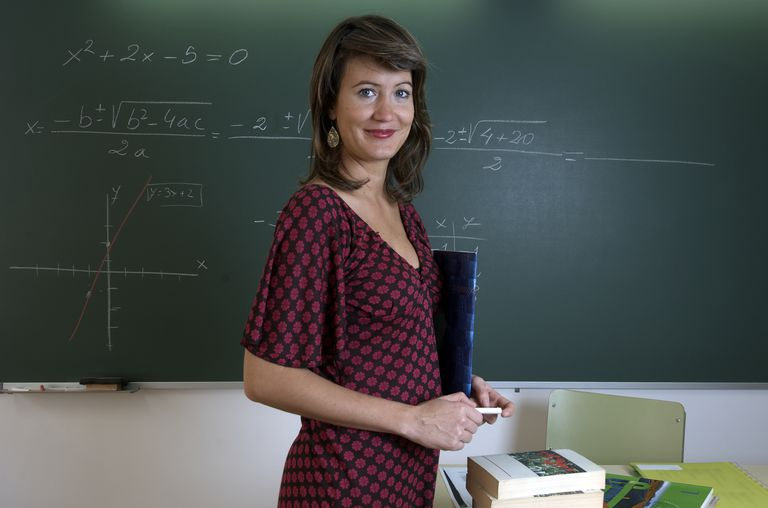 I got Teaching Might Be a Good Career Choice for Me. Career Quiz: Should You Become a Teacher?