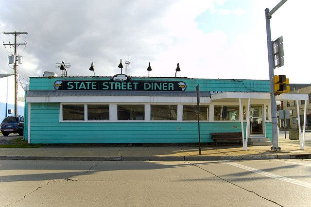 1950s Style Diners In Cleveland And Northeast Ohio