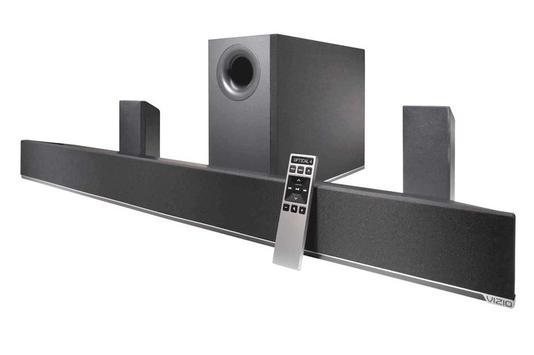 Vizio S4251w-B4 5.1 Channel Sound Bar Home Theater System