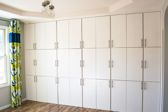 Ikea Kitchen Small Storage