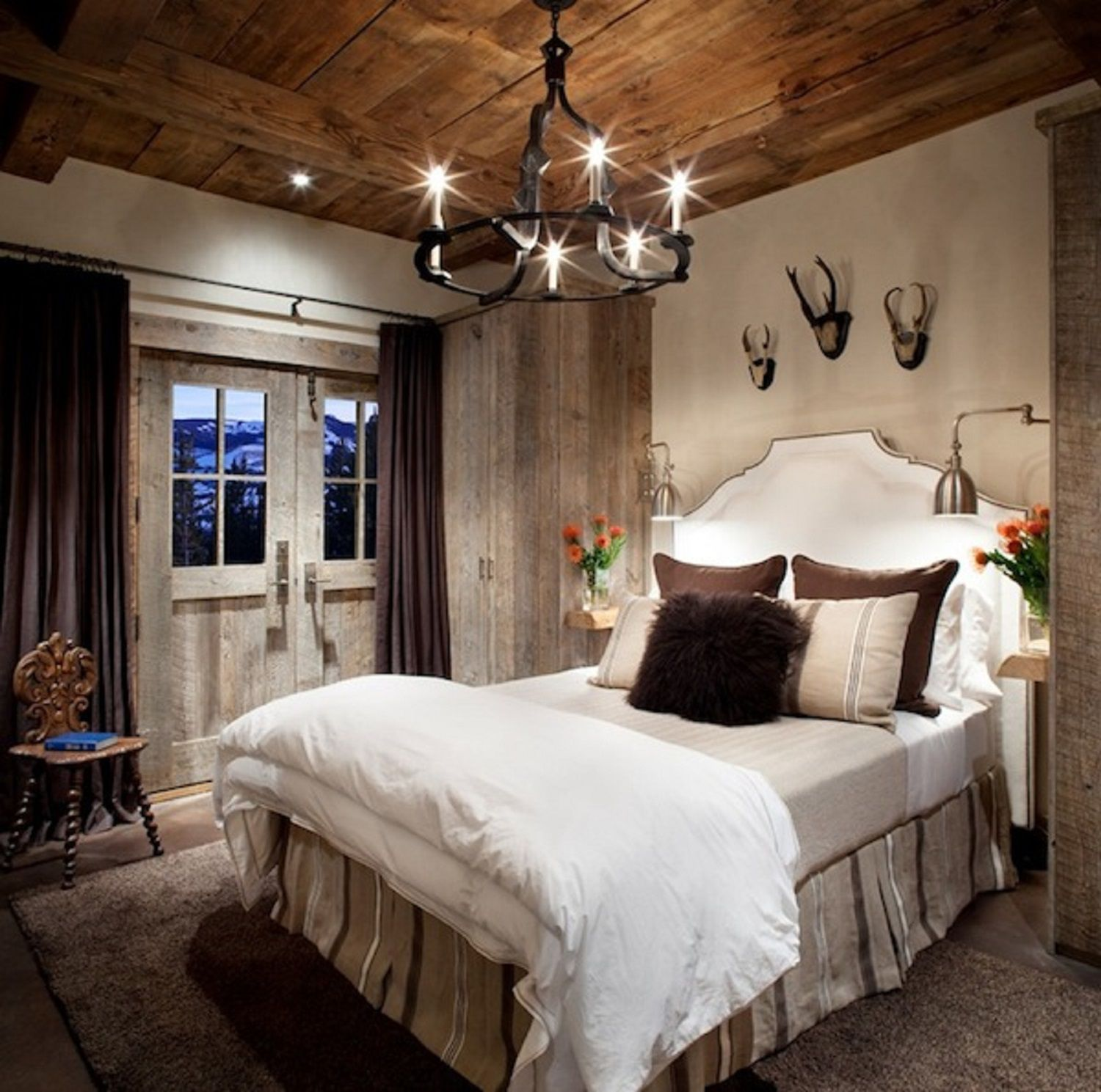 25 Small Master Bedroom Ideas Tips and s
