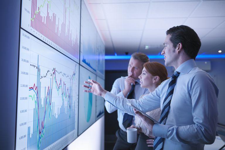 I got You Might Make a Good Market Research Analyst. Should You Become a Market Research Analyst?