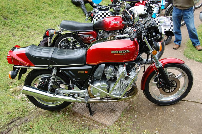 Hp Kawasaki Only Firing One Cylinder