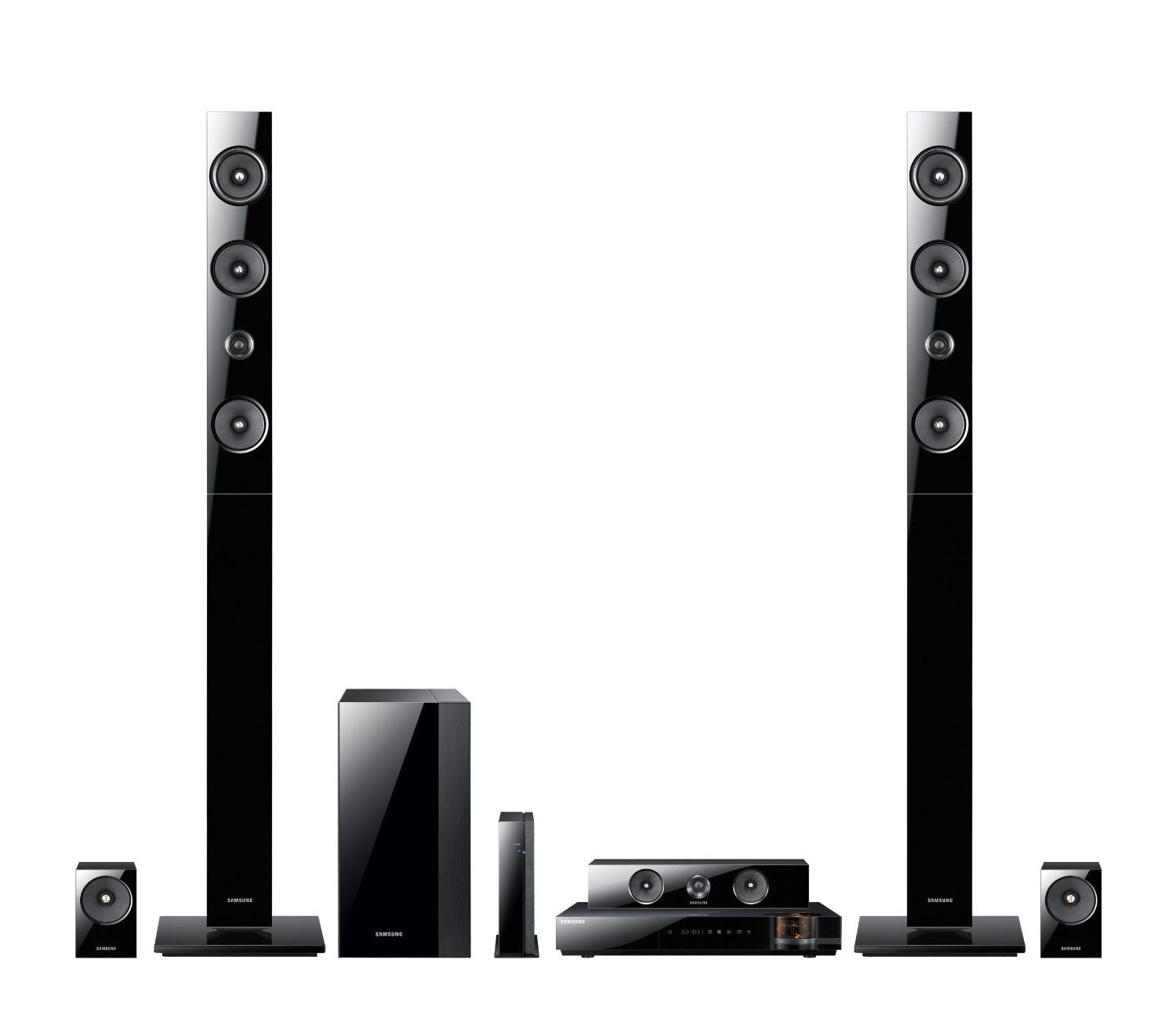 samsung ht e6730w blu ray home theater system review. Black Bedroom Furniture Sets. Home Design Ideas