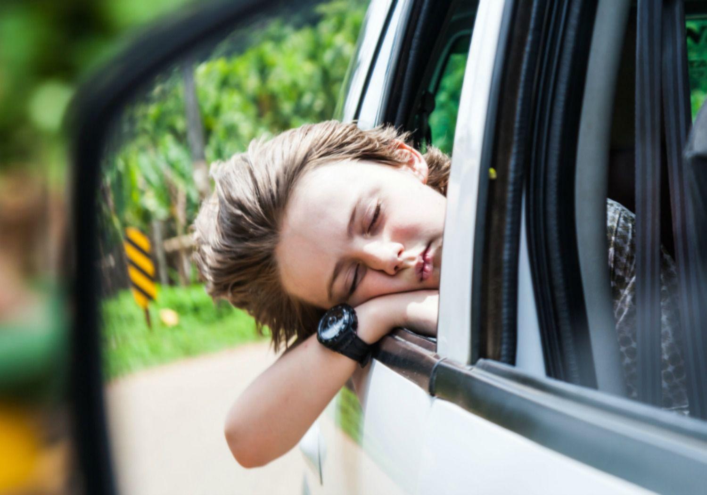 8 ways to prevent car u0026 motion sickness in children