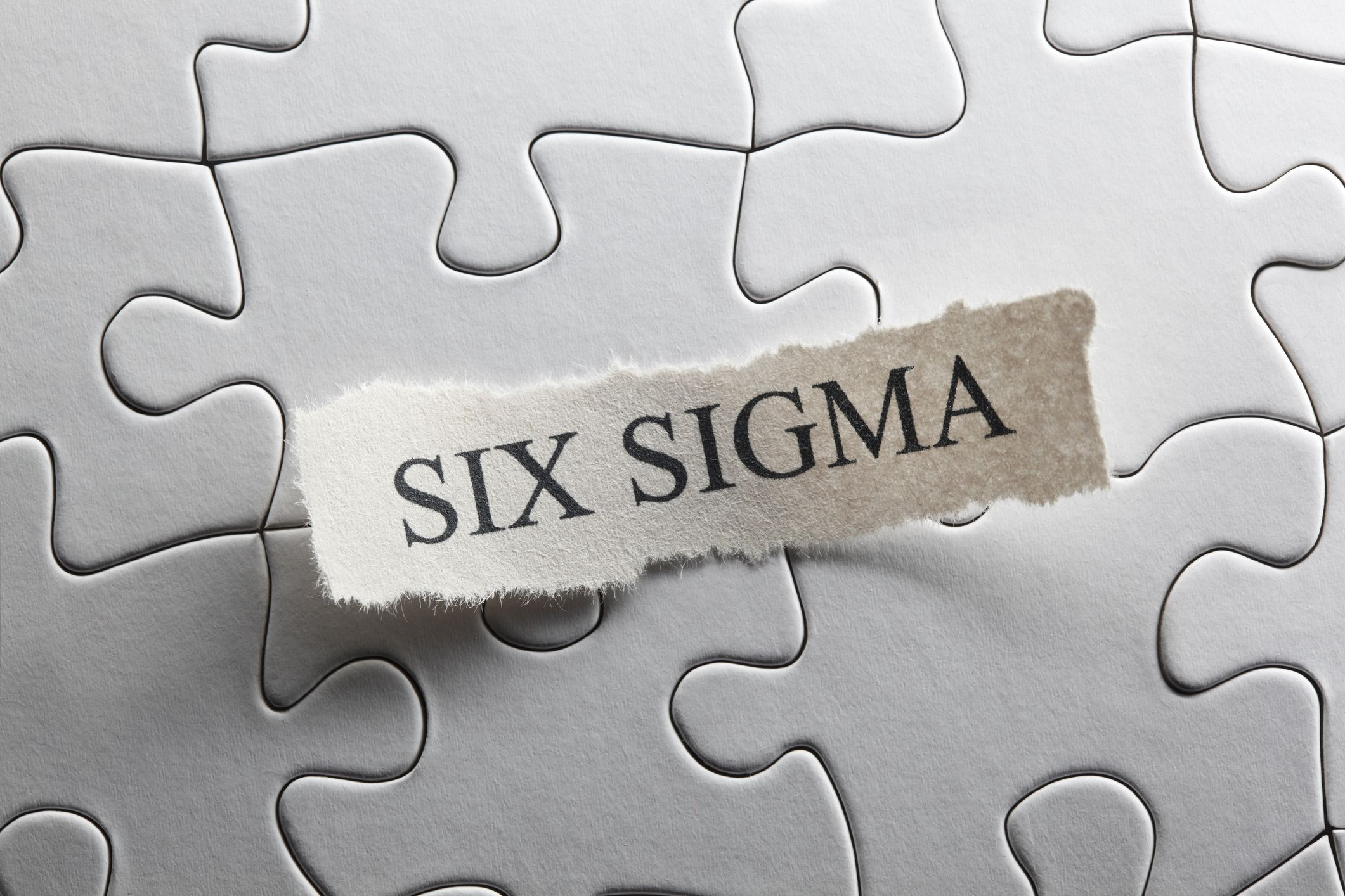 Can a six sigma green belt help your small business six sigma terminology xflitez Gallery