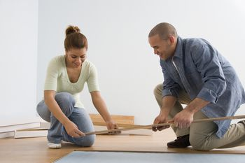 So What Exactly Is Laminate Flooring?