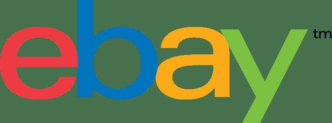 Logotipo de eBay