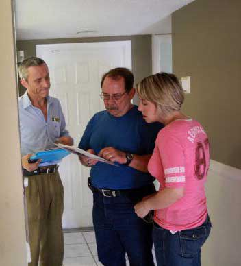 Arizona Disclosure Rules for Home Sellers