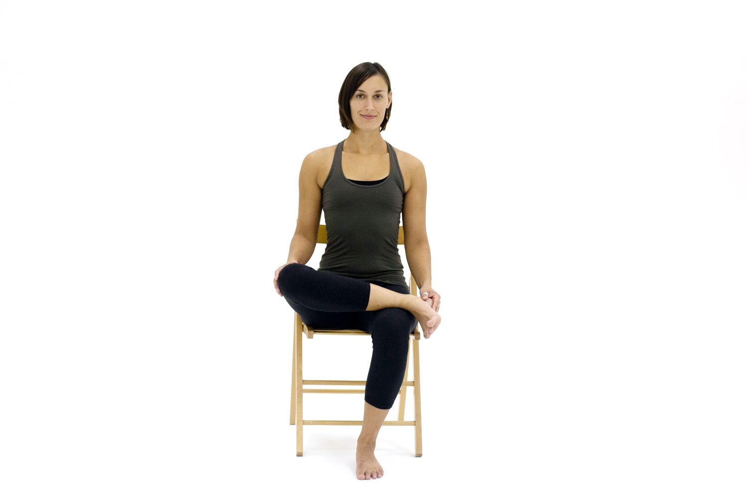 Effective Yoga Poses To Ease Sciatica Pain