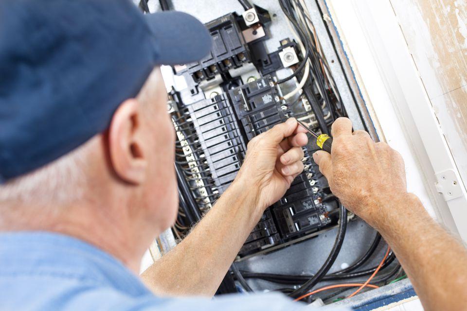 Atemberaubend Electrical Amperage For Home Ideen - Die Besten ...