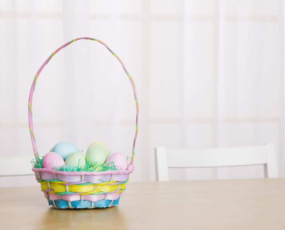 Great easter gifts for children of all ages great gifts for your easter basket vstock llc getty images negle Choice Image