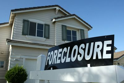 What Can I Take From my Foreclosed Home