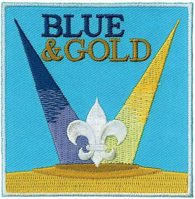 Cub scout magic book no. 33210