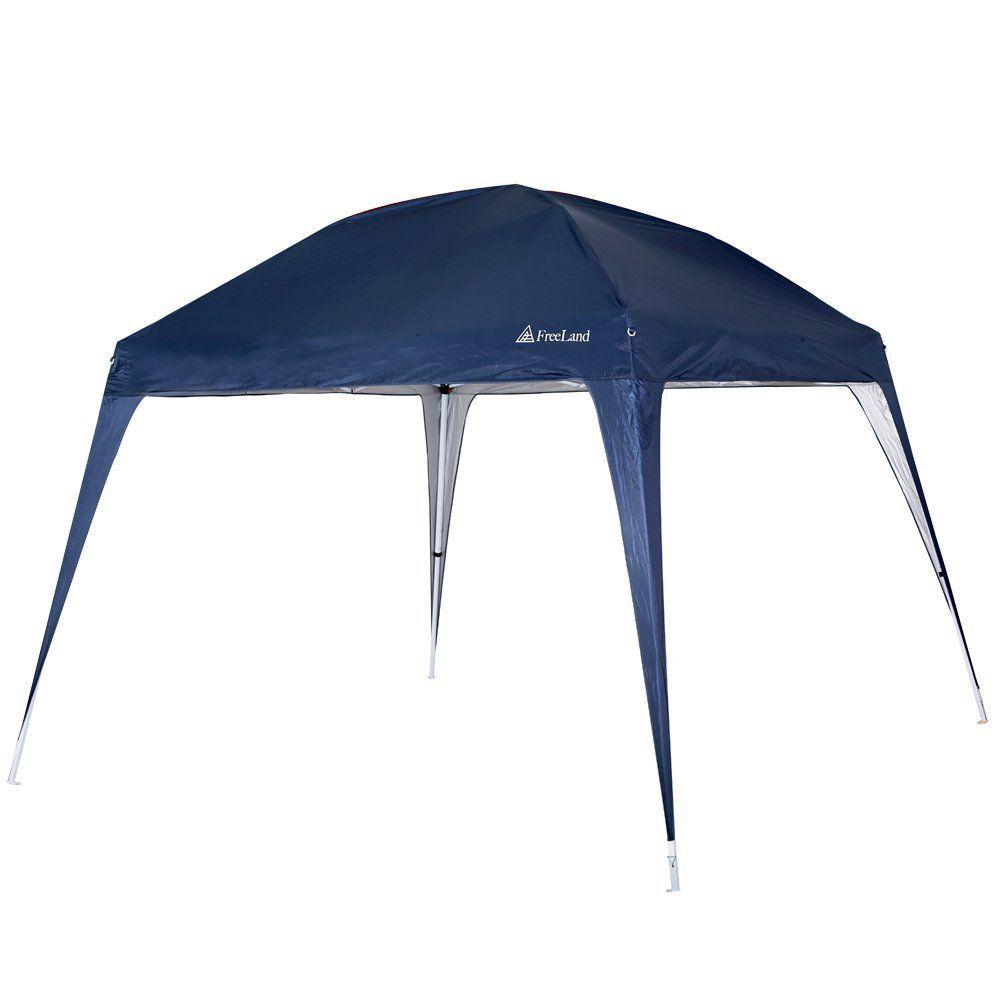 FreeLand Pop Up Canopy Tent