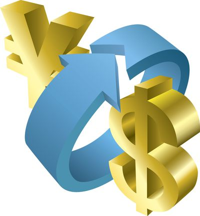 Forex pair pips value