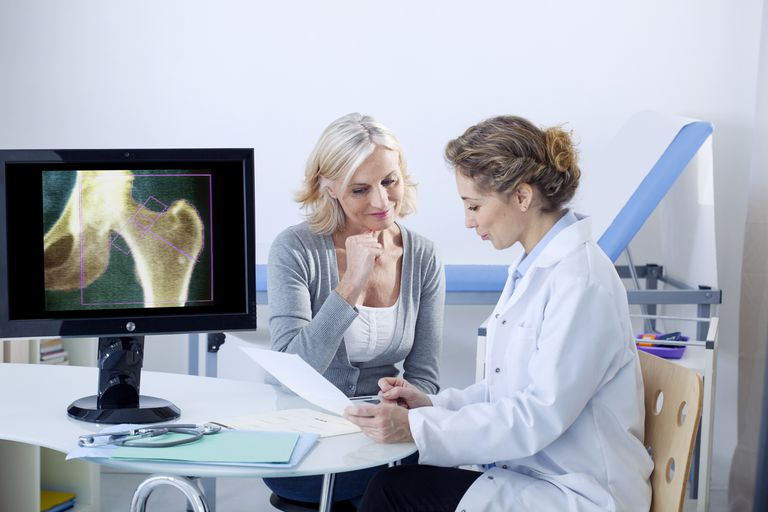 ICD Coding for Bone Density Screening (Osteoporosis)