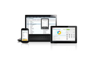 Use Quicken 2014 on your Windows PC and sync to your iOS or Android mobile devices.