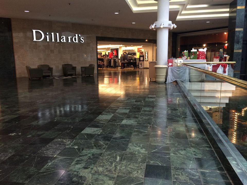 Dillards - Oak Court Mall