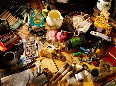 How To Sell Your Stuff Collections And Junk