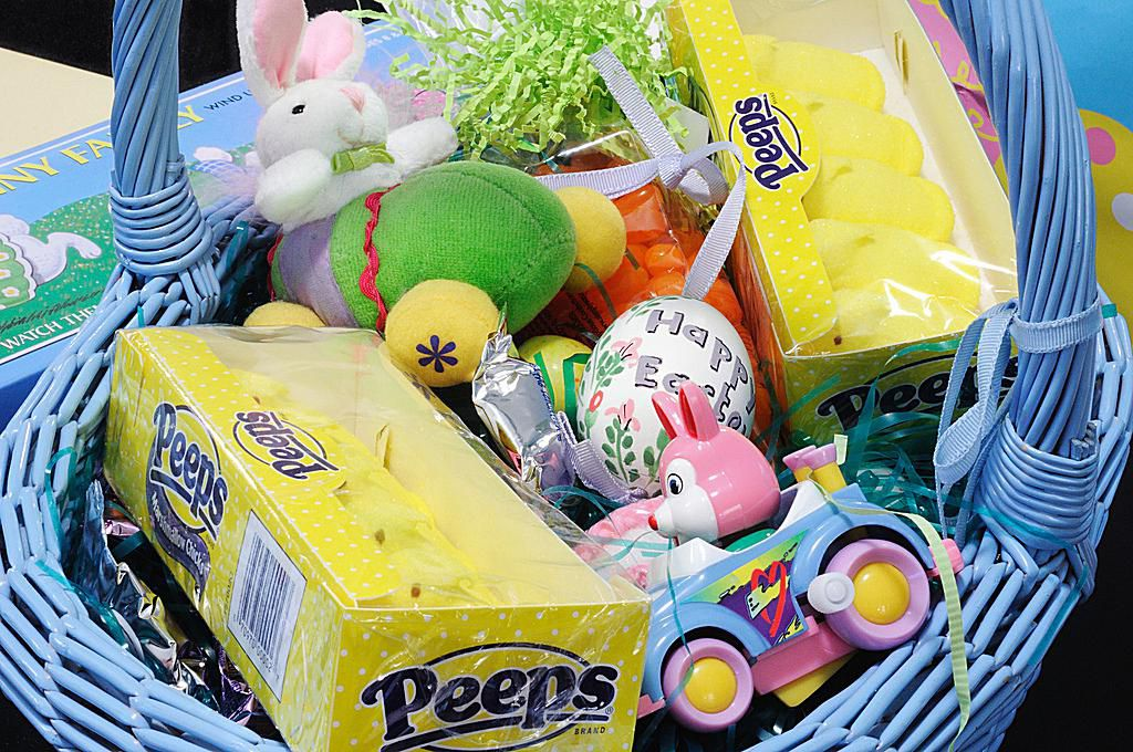 Fun and practical homemade gifts for kids 8 ways to save on easter baskets negle Image collections