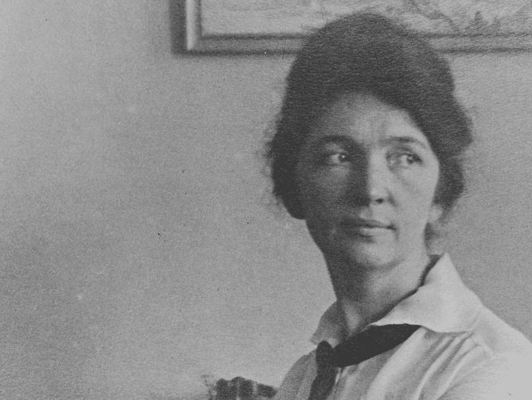 Margaret Sanger - 1930s