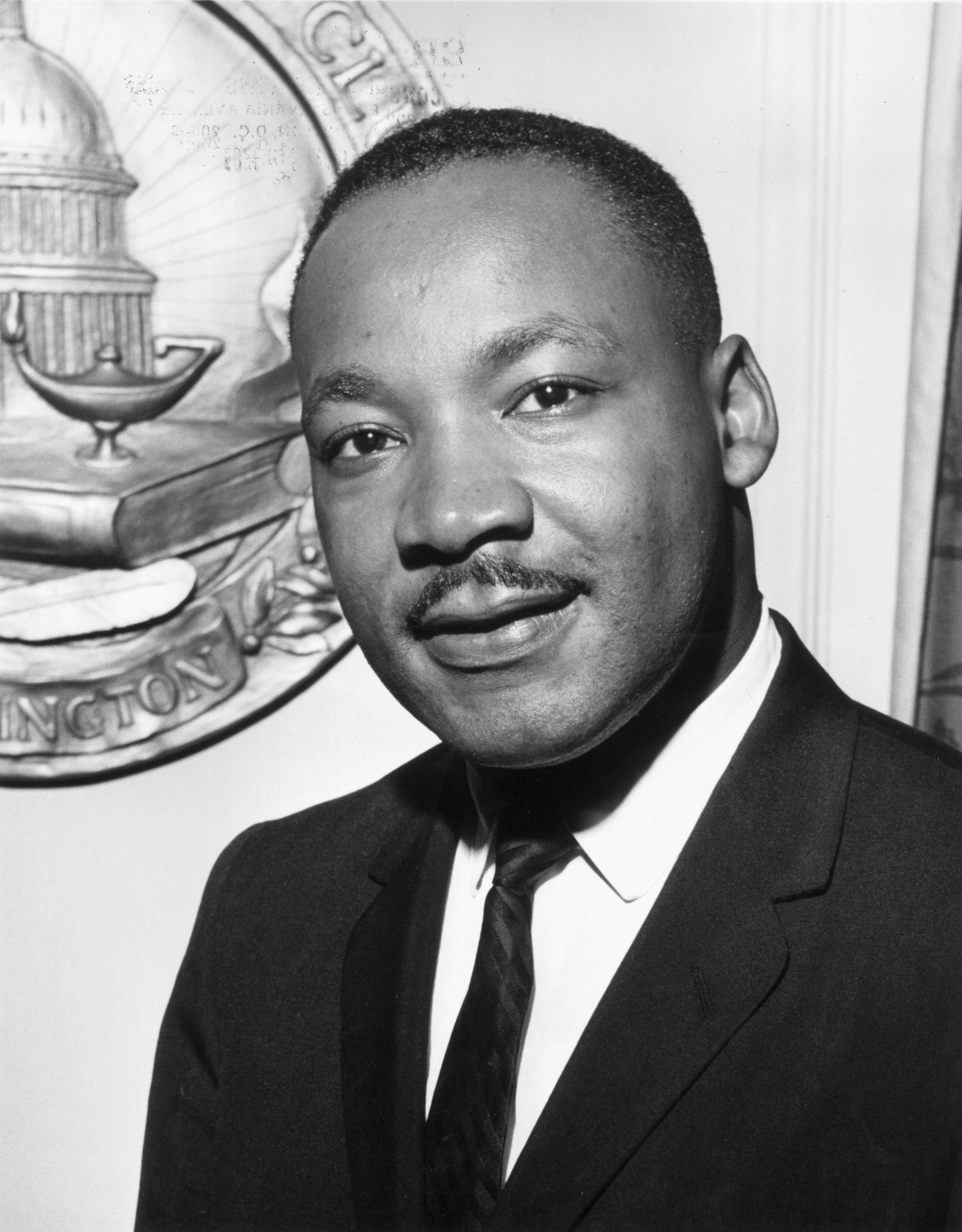 Dr. Martin Luther King Jr.'s Life and Accomplishments