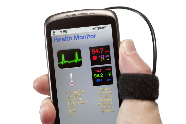 Will a Star Trek-style Tricorder Soon Become a Medical Reality?