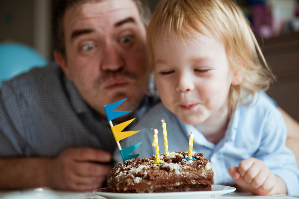 Gross Motor Skills And More For 3 Year Olds